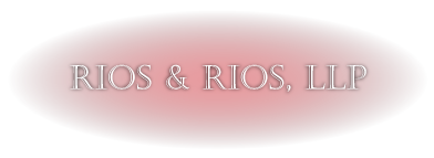 Rios Family Law Logo